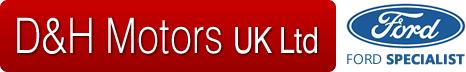 D and H Motors (UK) Ltd