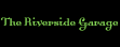 Logo of Riverside Garage