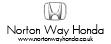 Logo of Norton Way Honda