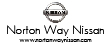 Logo of Norton Way Nissan