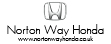Logo of Norton Way Honda Bikes