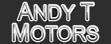 Logo of Andy T Motors