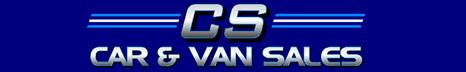CS Car and Van Sales Ltd