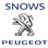 Logo of Snows Peugeot Romsey