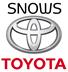 Snows Toyota Exeter
