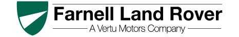 Farnell Land Rover Bury