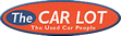Logo of The Car Lot