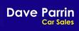 Logo of Dave Parrin Car Sales