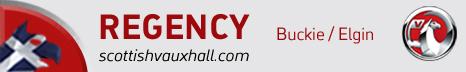Regency Vauxhall (Elgin)