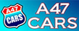 Logo of A47 Cars Ltd