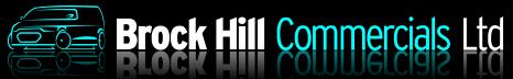 Brock Hill Commercials Ltd