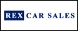 Logo of Rex Car Sales
