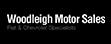 Logo of Woodleigh Motor Sales