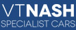 Logo of V T Nash Specialist Cars