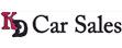 Logo of K D Car Sales
