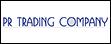 Logo of P R Trading Company