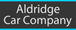 Logo of Aldridge Car Company