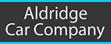 Logo of Aldridge Car Company