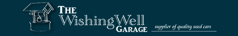 Wishing Well Garage