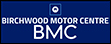 Logo of Birchwood Motor Centre