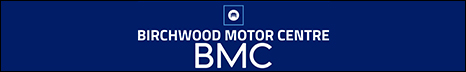 Birchwood Motor Centre