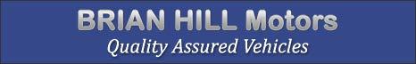 Brian Hill Motors Limited
