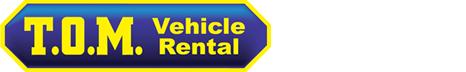 T.O.M Vehicle Rental
