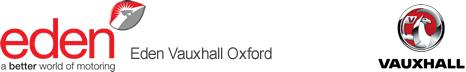 Eden Vauxhall Oxford