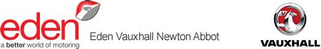Eden Vauxhall Newton Abbot