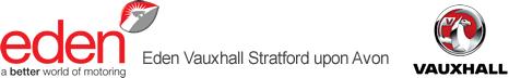Eden Vauxhall Stratford-Upon-Avon
