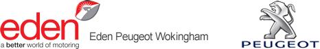 Eden Peugeot Wokingham