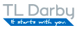 Logo of T L Darby Volkswagen