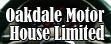 Logo of Oakdale Motorhouse
