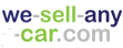 Logo of We-sell-any-car.com