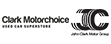 Logo of John Clark Motorchoice Aberdeen