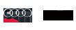 Logo of Doncaster Audi