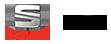 Logo of SEAT Bradford