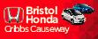 Logo of Bristol Honda (Cribbs Causeway)