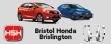 Logo of Bristol Honda (Brislington)