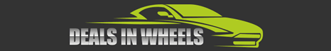 Deals in Wheels Ltd