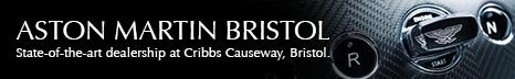 Aston Martin Bristol (Dick Lovett Group)