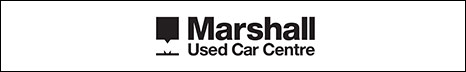 Marshall Used Car Centre Newbury
