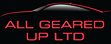 Logo of All Geared Up UK Ltd