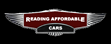 Logo of Reading Affordable Cars