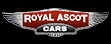 Logo of Royal Ascot Cars