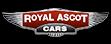 Logo of RAC Cars Ltd