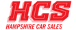 Logo of Hampshire Car Sales