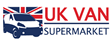 Logo of UK Van Supermarket