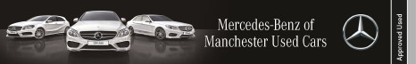 Mercedes-Benz Manchester Used Cars