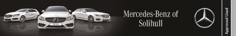 Mercedes-Benz of Solihull (Sales)